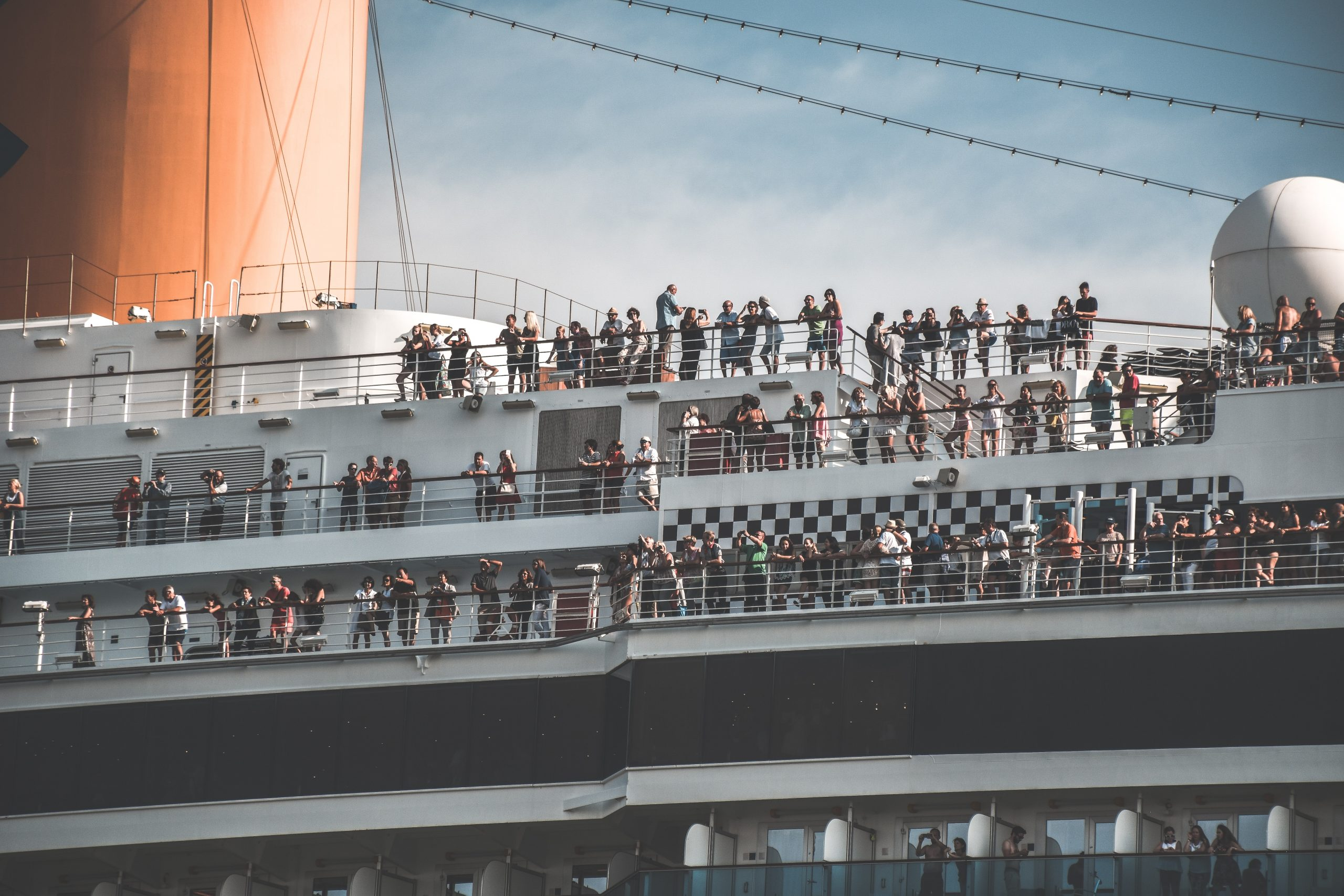 Embarkation Day Cruise Tips | Lenas Around The Globe