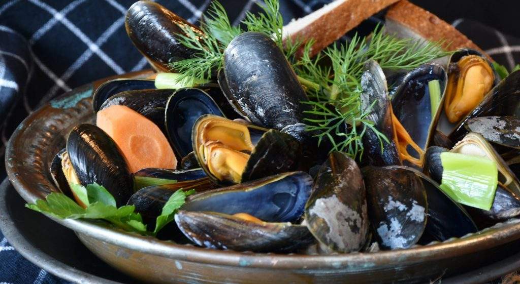Italian dishes you should try and recreate at home mussels tomato soup