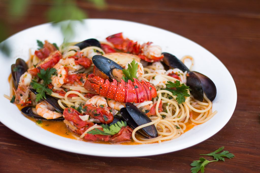 Italian dishes you should try and recreate at home