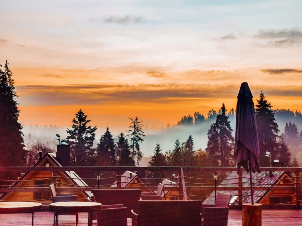 Luxury Spa in the Polish Mountains   No Name Luxury Hotel Spa opinie   No Name Luxury Hotel Spa opinia   Spa in Poland   Mountain Spa   Secluded retreat   Hotels for an intimate retreat   Place for a mindful retreat   Luxury hotels with spa   Secluded luxury spa
