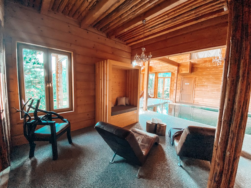 Luxury Spa in the Polish Mountains | No Name Luxury Hotel Spa opinie | No Name Luxury Hotel Spa opinia | Spa in Poland | Mountain Spa | Secluded retreat | Hotels for an intimate retreat | Place for a mindful retreat | Luxury hotels with spa | Secluded luxury spa