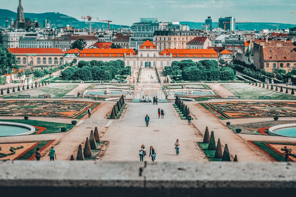 5 days Vienna itinerary | What to do in Vienna | ultimate vienna itinerary | what to see in vienna | things to see in vienna | perfect vienna itinerary