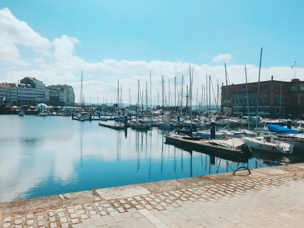 A Coruña Cruise Port Guide | What to see in A Coruña | Things to see in A Coruña | A Coruña Travel Guide | What to see in A Coruña on a Cruise | Visiting A Coruña while on a Cruise